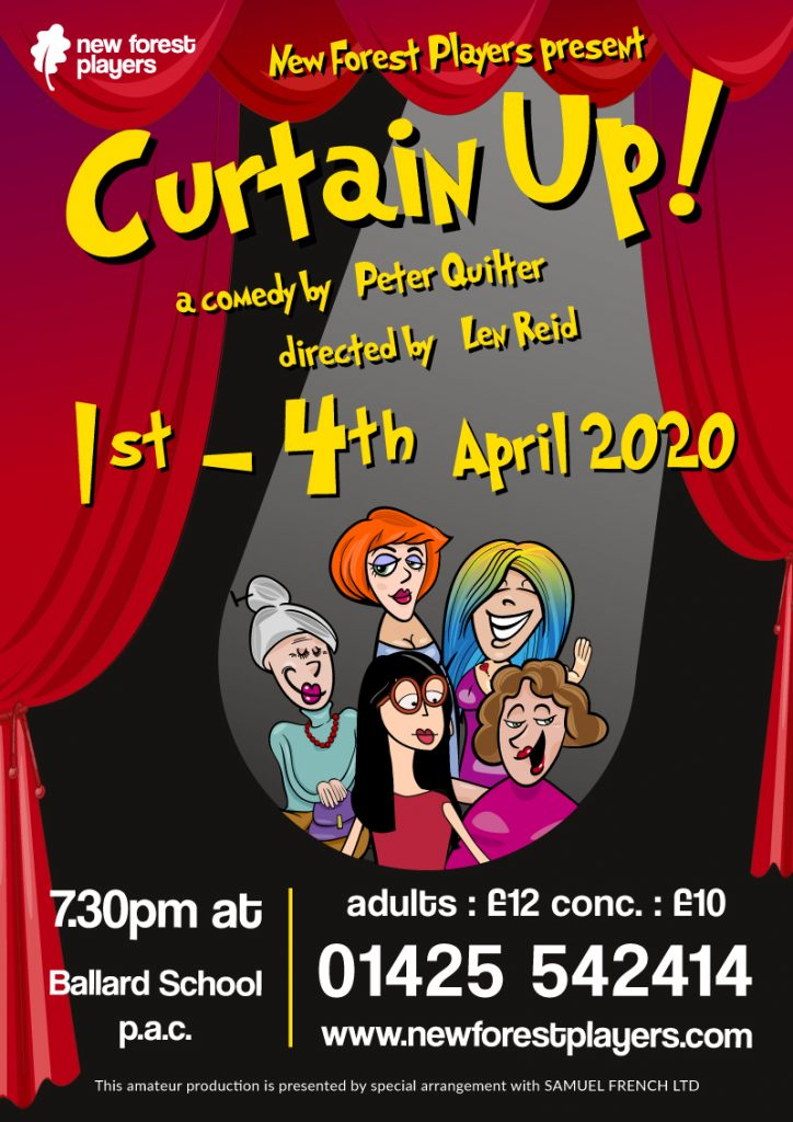 CurtainUp_Poster