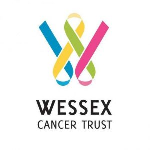 Logo Wessex Cancer Trust