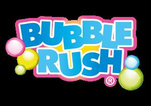 Logo. BubbleRush