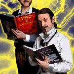 Morgan & West - CREDIT Steve Ullathorne