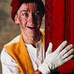 Pinocchio - CREDIT Gemma O'Brien