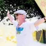 Vernon Nash_Bubble Rush Southampton
