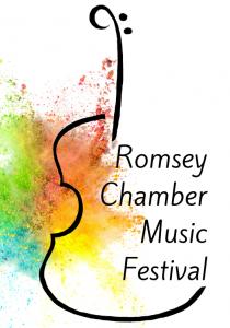 logo Romsey Chamber Music Festival