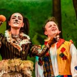 Jessie Angell & Ed Thorpe Dick Whittington (The Other Richard)