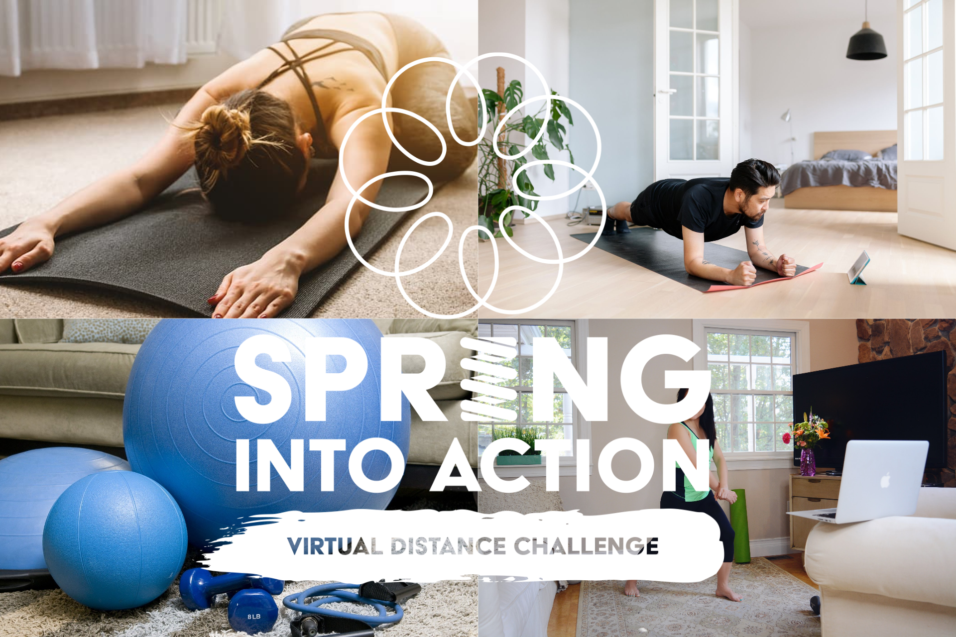 NHJP - Spring into Action