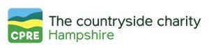 Logo CPRE-Hampshire