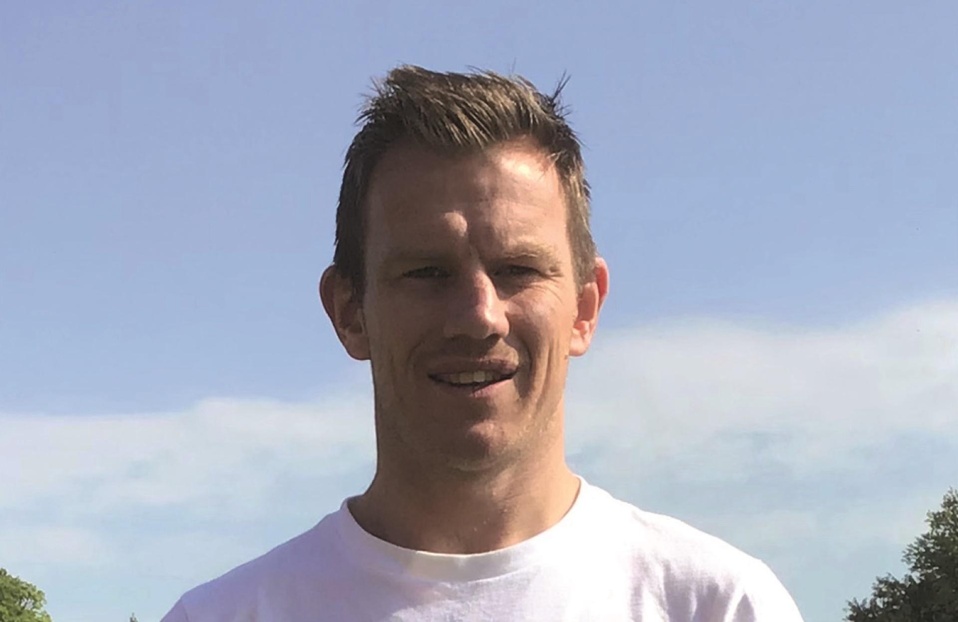 Mark Heffernan