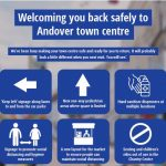 Andover reopening