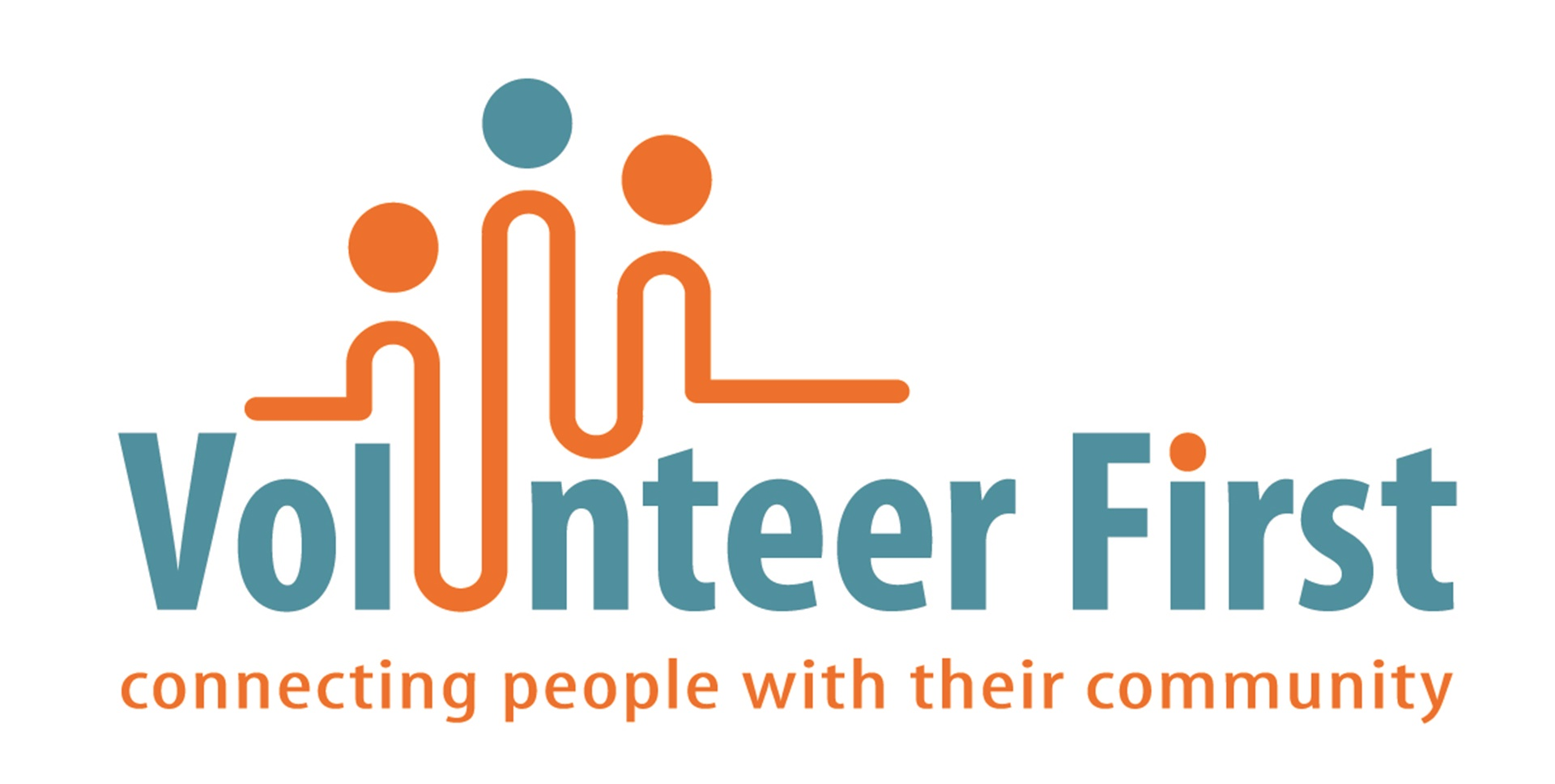 Volunteering first