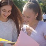Libby West and Erica Sheridan - Harrow Way