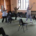 Methodist Church - Group Class (6)