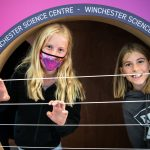28 Winchester Science Centre © Harvey Mills