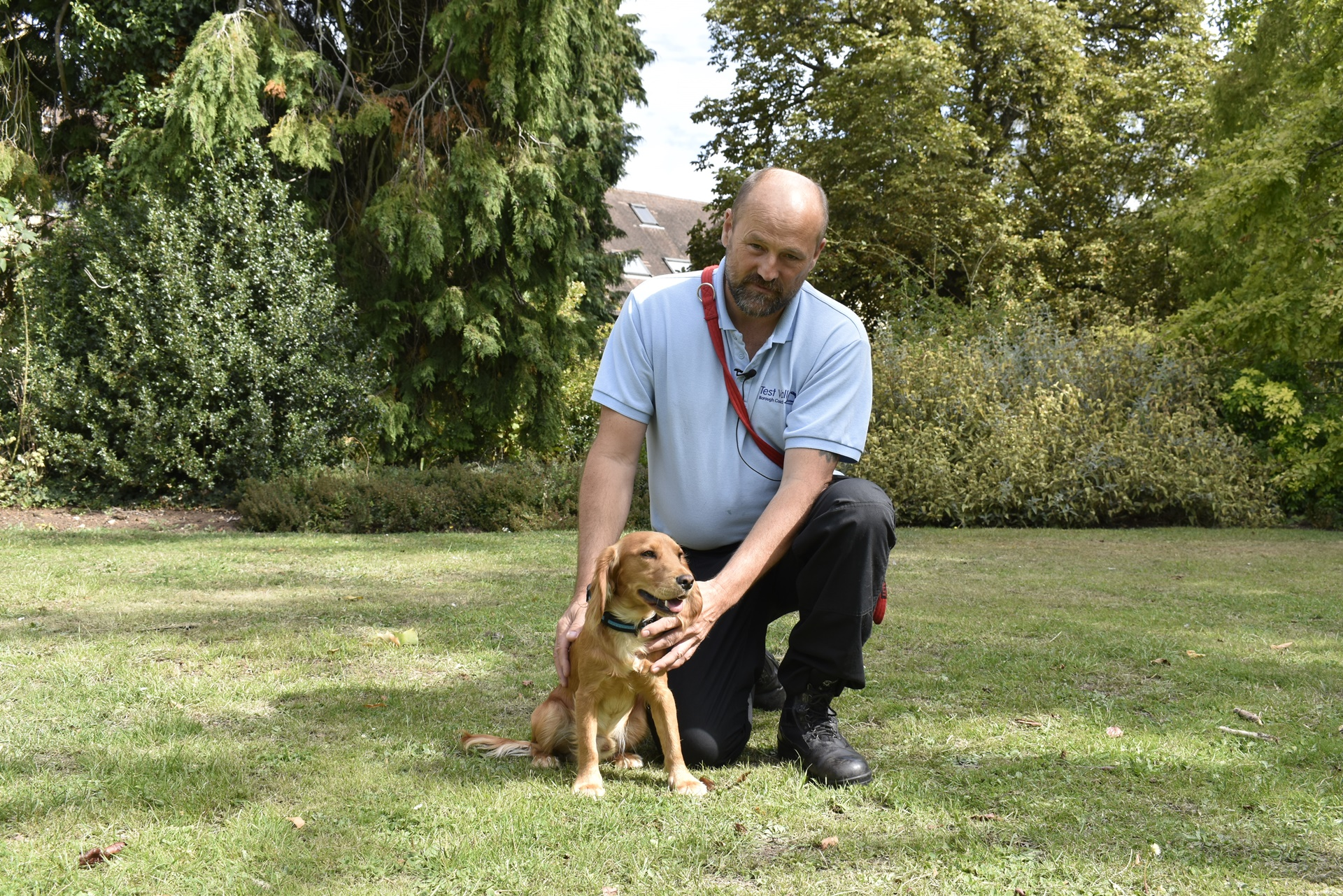 Council awarded RSPCA prize