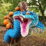 Marwell Zoo - Spooky SUPERSIZED! (5)