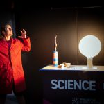 03 Winchester Science Centre Science LIVE © Harvey Mills