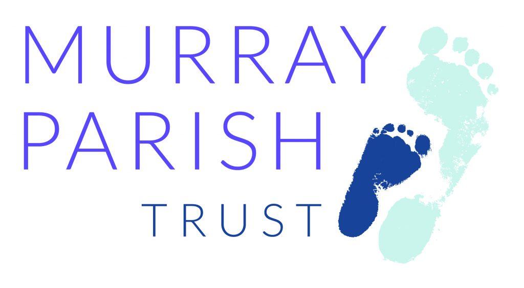 Logo The Murray Parish Trust