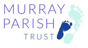 Logo The Murray Parish Trust