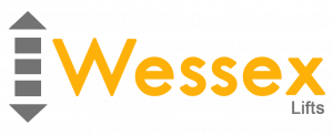 Logo Wessex Lifts