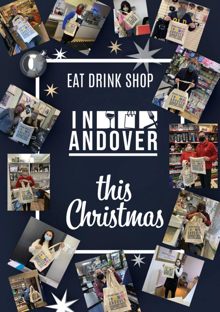 Eat, Drink, Shop InAndover