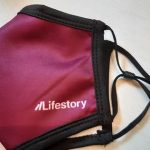 Lifestory face covering