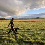 Walk to help wildlife conservation