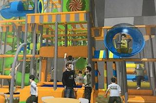 Adventure Play example illustration